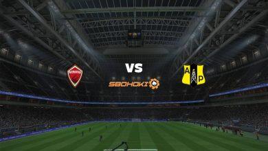 Photo of Live Streaming  Patriotas vs Alianza Petrolera 16 Februari 2021