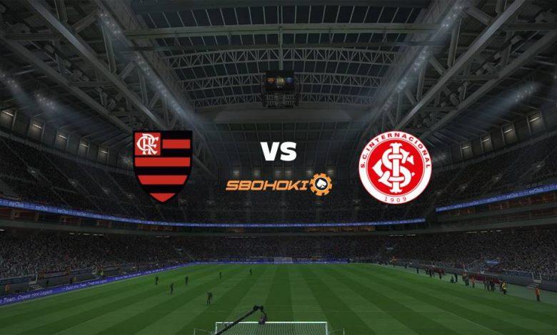 Live Streaming  Flamengo vs Internacional 21 Februari 2021 1