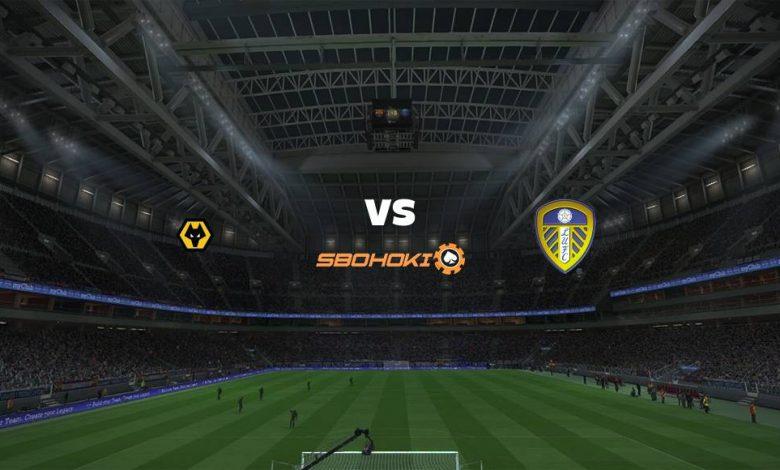 Live Streaming  Wolverhampton Wanderers vs Leeds United 19 Februari 2021 1