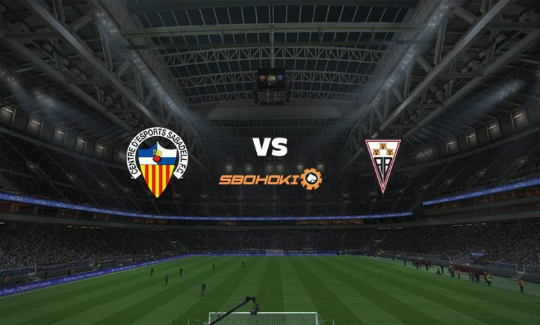 Live Streaming  CD Sabadell vs Albacete 26 Februari 2021 1
