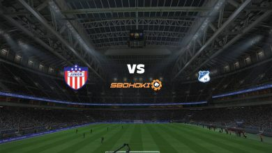 Photo of Live Streaming  Atlético Junior vs Millonarios 24 Februari 2021