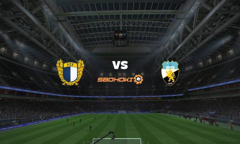 Live Streaming  FC Famalicao vs SC Farense 27 Februari 2021 1