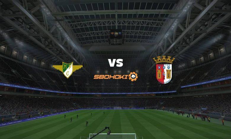 Live Streaming  Moreirense vs Braga 1 Februari 2021 1