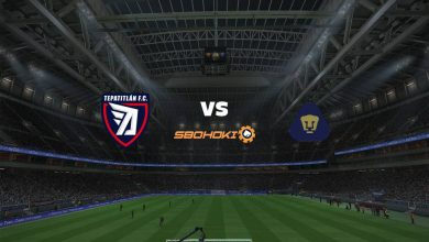 Photo of Live Streaming  Tepatitlán FC vs Pumas Tabasco 26 Februari 2021