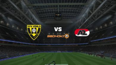 Photo of Live Streaming  VVV-Venlo vs AZ Alkmaar 20 Februari 2021