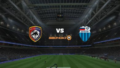 Photo of Live Streaming  FC Tambov vs FC Rotor Volgograd 26 Februari 2021