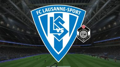 Photo of Live Streaming  Lausanne Sports vs FC Lugano 28 Februari 2021