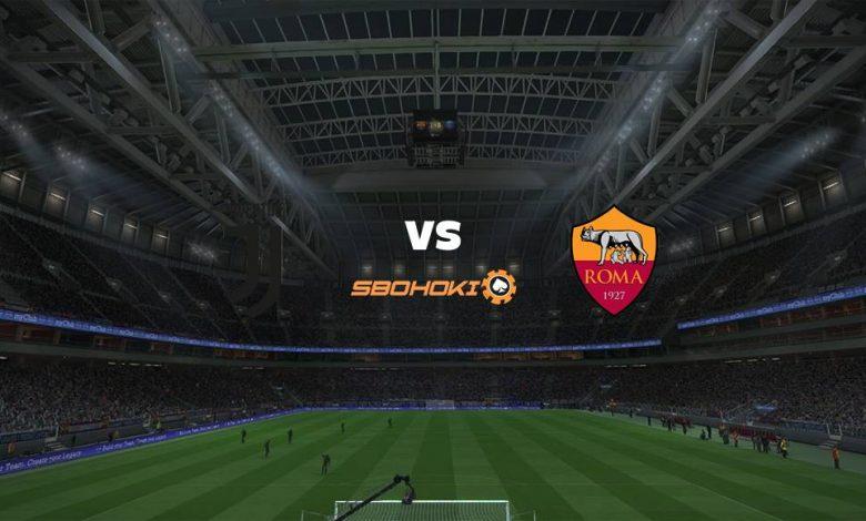 Live Streaming  Juventus vs Roma 6 Februari 2021 1