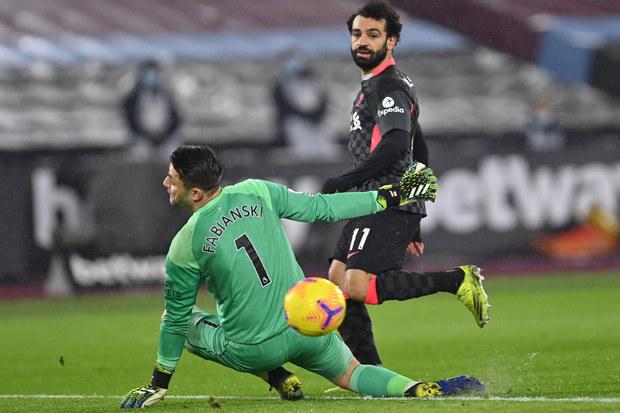Hasil Bola Malam Tadi; Liverpool Berjaya, Tuchel Raih Kemenangan Perdana 1