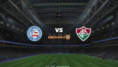 Photo of Live Streaming  Bahia vs Fluminense 4 Februari 2021