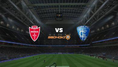 Photo of Live Streaming  Monza vs Empoli 6 Februari 2021