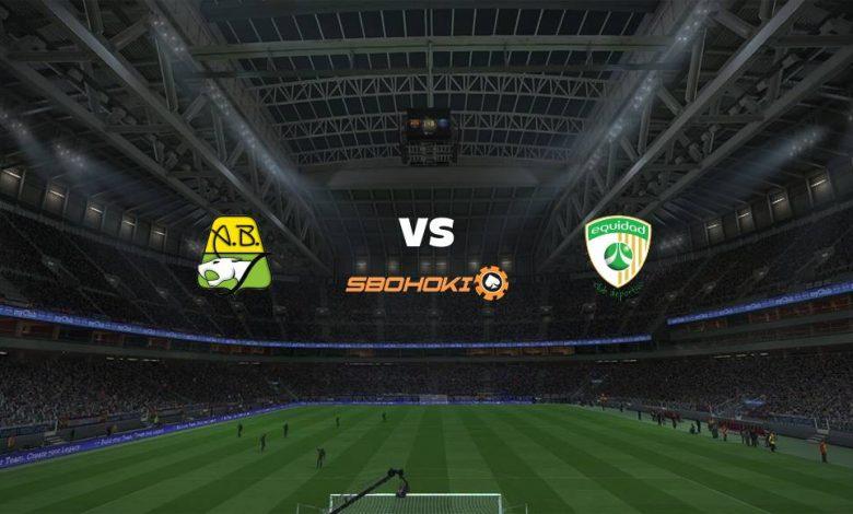 Live Streaming  Bucaramanga vs La Equidad 9 Februari 2021 1