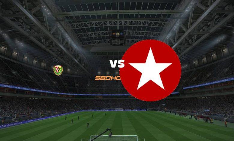 Live Streaming  WKS Slask Wroclaw vs Wisla Krakow 12 Februari 2021 1