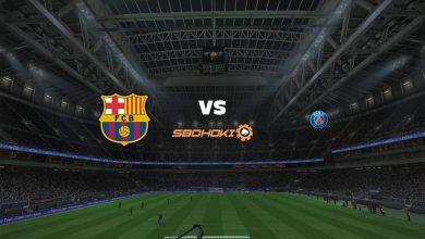 Photo of Live Streaming  Barcelona vs Paris Saint-Germain 16 Februari 2021