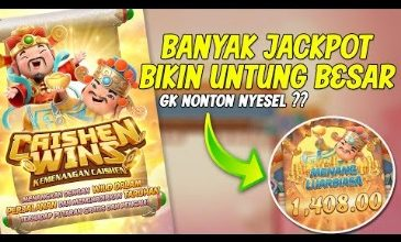 Photo of Agen Judi Slot On-line Pgsoft Terpercaya Indonesia