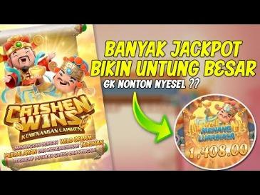 Agen Judi Slot On-line Pgsoft Terpercaya Indonesia 1