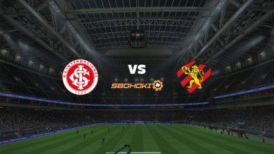 Photo of Live Streaming  Internacional vs Sport 10 Februari 2021