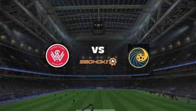 Photo of Live Streaming  Western Sydney Wanderers vs Central Coast Mariners 27 Februari 2021