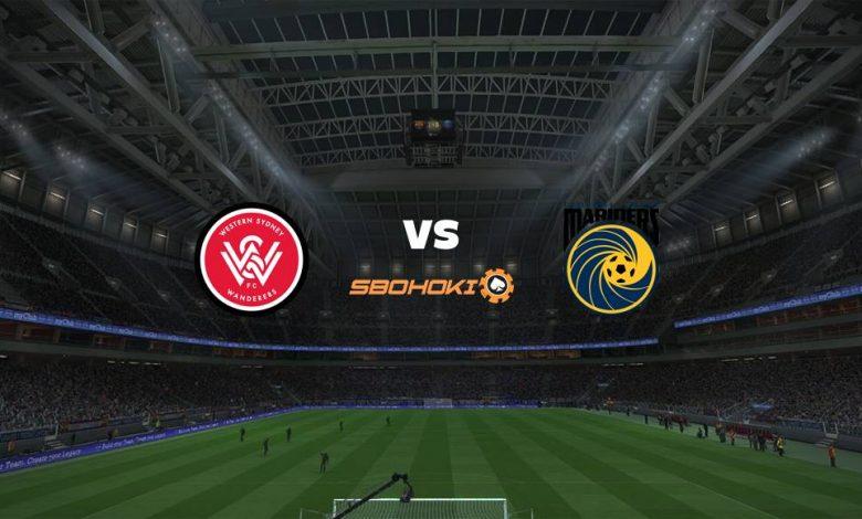 Live Streaming  Western Sydney Wanderers vs Central Coast Mariners 27 Februari 2021 1