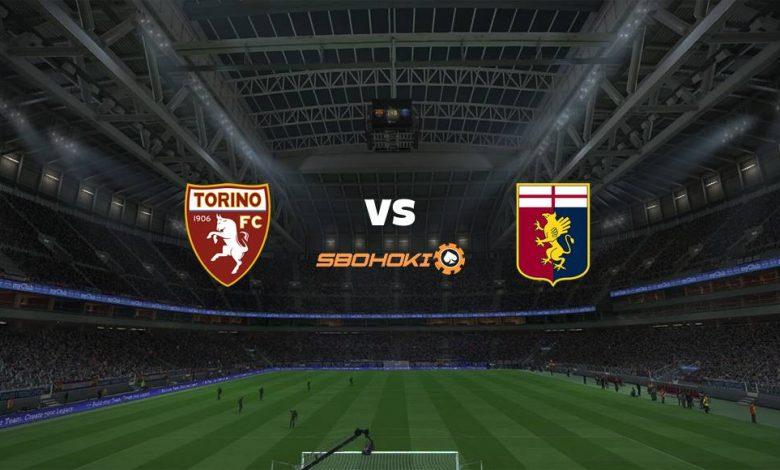 Live Streaming  Torino vs Genoa 13 Februari 2021 1