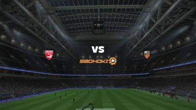 Photo of Live Streaming  Nimes vs Lorient 24 Februari 2021