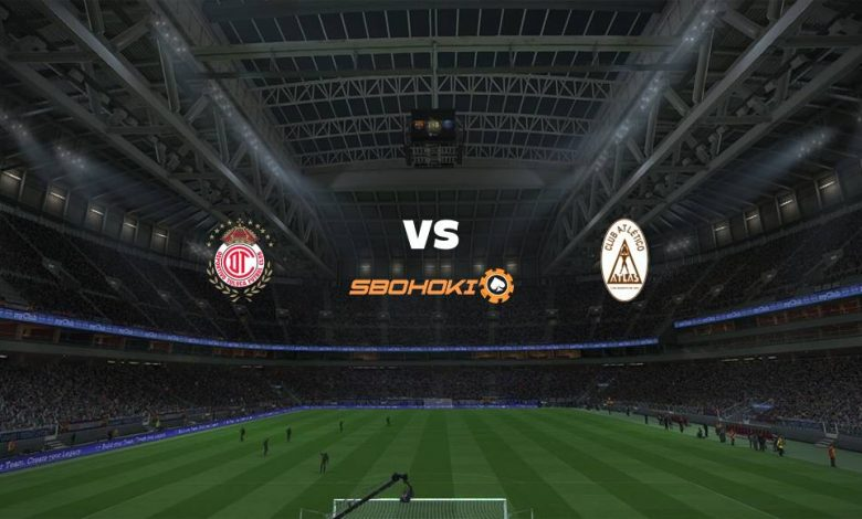 Live Streaming  Toluca vs Atlas 27 Februari 2021 1