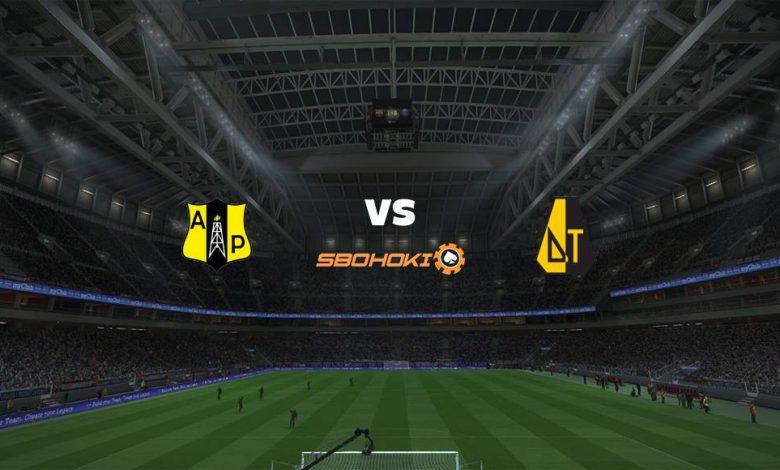 Live Streaming  Alianza Petrolera vs Deportes Tolima 25 Februari 2021 1