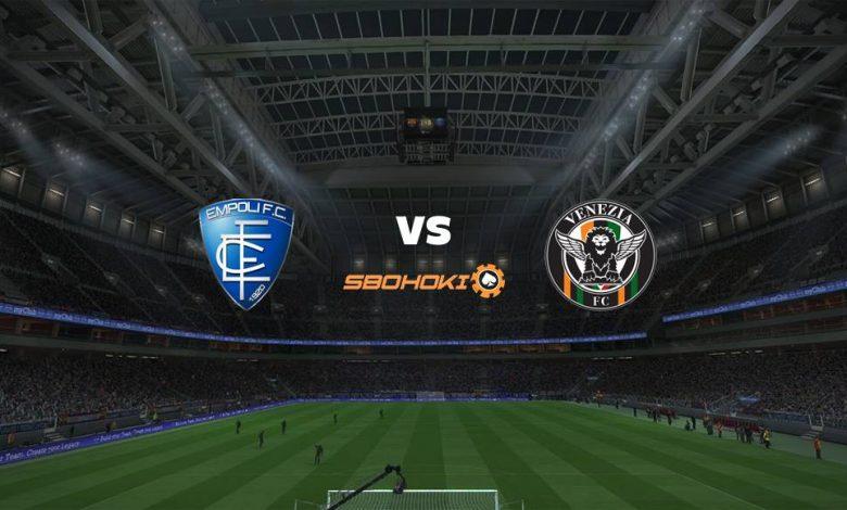 Live Streaming  Empoli vs Venezia 26 Februari 2021 1