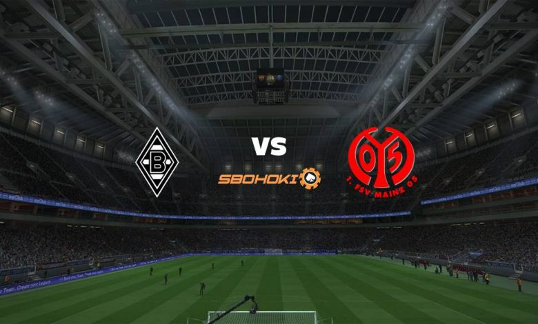 Live Streaming  M'gladbach vs Mainz 20 Februari 2021 1
