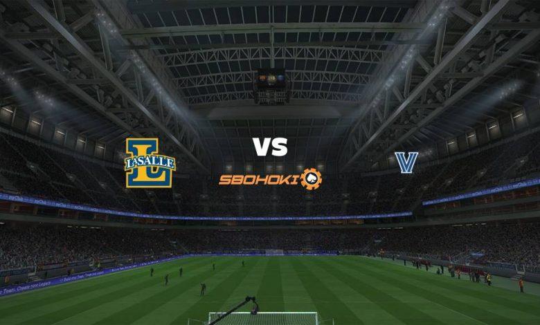 Live Streaming  La Salle vs Villanova 13 Februari 2021 1