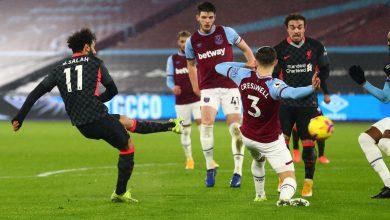 Photo of Kembali Cetak Gol, Mohamed Salah Ingin Liverpool Menang Terus