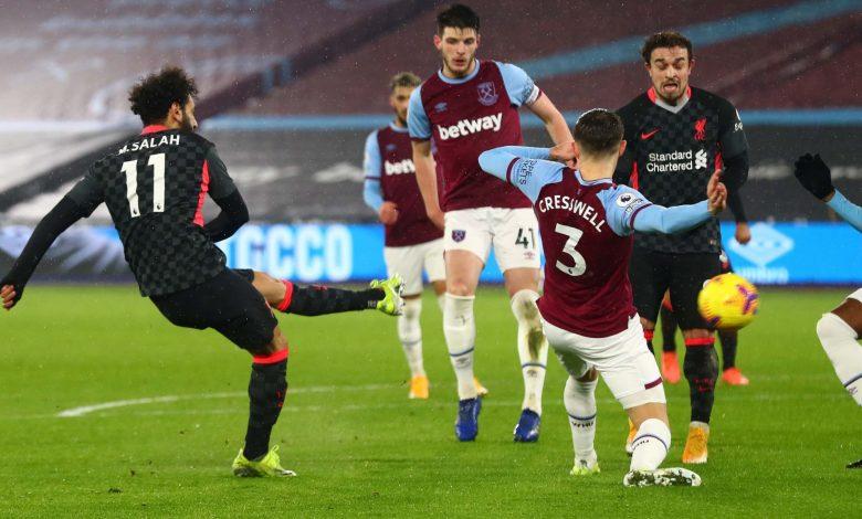 Kembali Cetak Gol, Mohamed Salah Ingin Liverpool Menang Terus 1