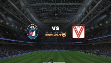 Photo of Live Streaming  Pisa vs Vicenza 27 Februari 2021
