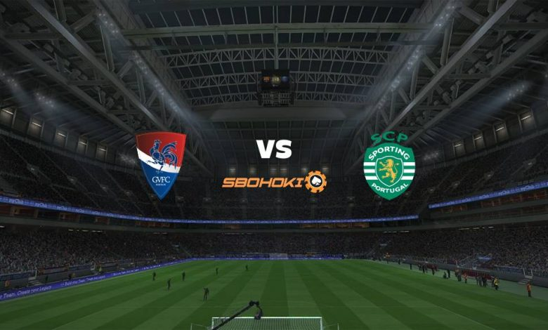 Live Streaming  Gil Vicente vs Sporting CP 9 Februari 2021 1