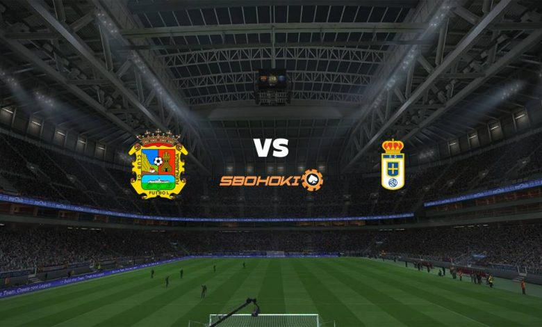 Live Streaming  Fuenlabrada vs Real Oviedo 22 Februari 2021 1