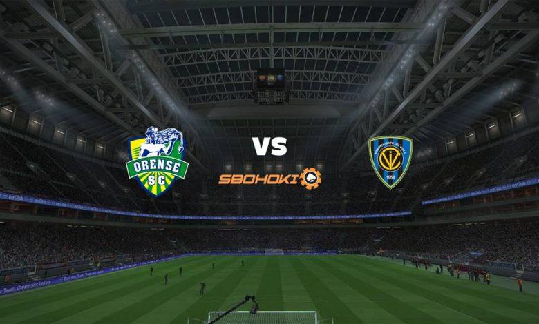 Live Streaming  Orense vs Independiente del Valle 21 Februari 2021 1