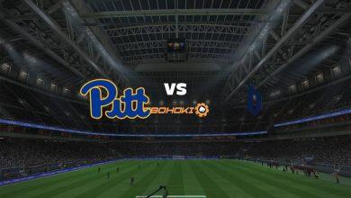 Photo of Live Streaming  Pittsburgh vs Duquesne 27 Februari 2021