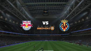 Photo of Live Streaming  FC Salzburg vs Villarreal 18 Februari 2021