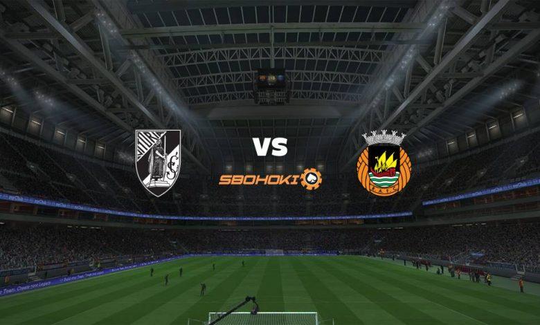 Live Streaming  Guimaraes vs Rio Ave 13 Februari 2021 1