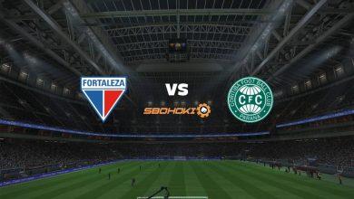 Photo of Live Streaming  Fortaleza vs Coritiba 4 Februari 2021