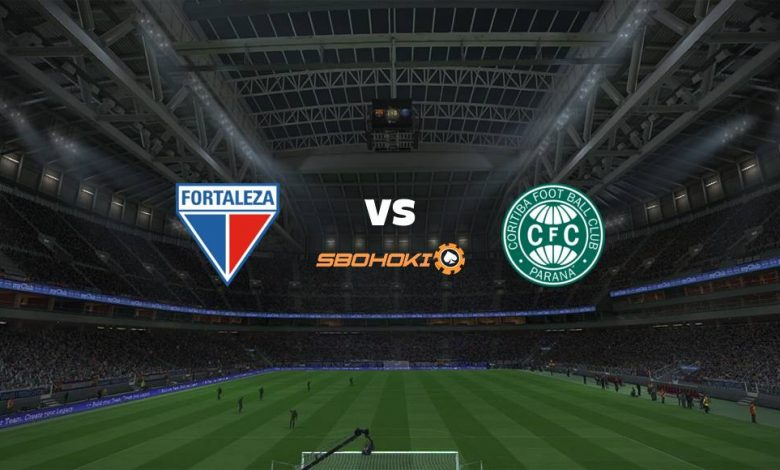 Live Streaming  Fortaleza vs Coritiba 4 Februari 2021 1