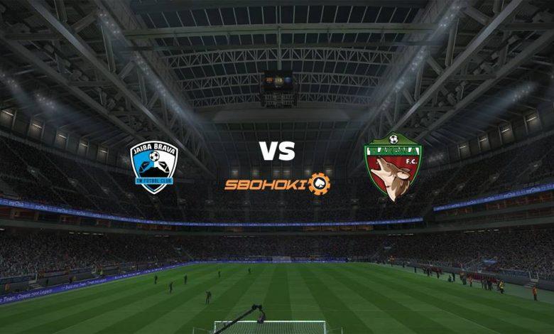 Live Streaming  Tampico Madero vs Tlaxcala FC 10 Februari 2021 1