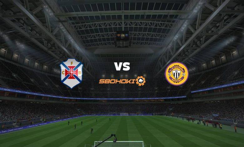 Live Streaming  Belenenses vs CD Nacional de Madeira 20 Februari 2021 1