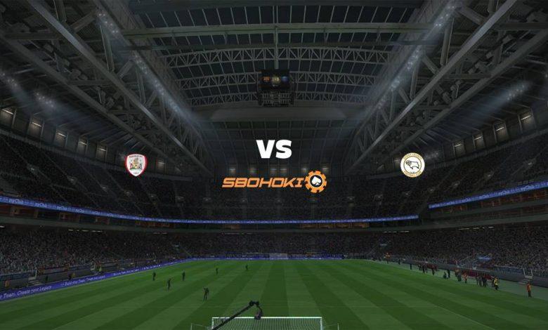 Live Streaming  Barnsley vs Derby County 6 Februari 2021 1