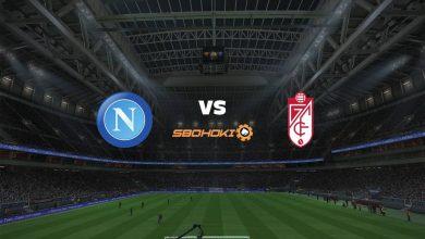 Photo of Live Streaming  Napoli vs Granada 25 Februari 2021