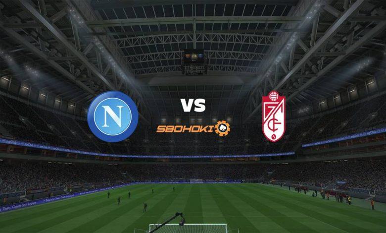 Live Streaming  Napoli vs Granada 25 Februari 2021 1