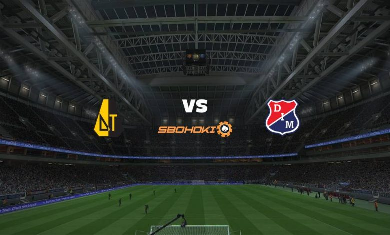 Live Streaming  Deportes Tolima vs Independiente Medellín 7 Februari 2021 1