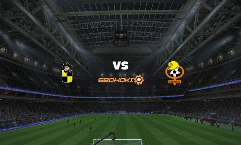 Live Streaming  Coquimbo Unido vs Cobresal 4 Februari 2021 1