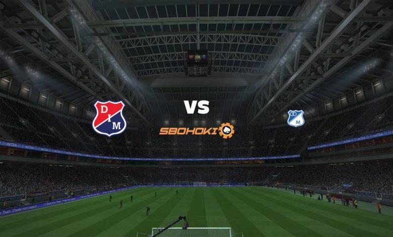 Live Streaming  Independiente Medellín vs Millonarios 5 Februari 2021 1