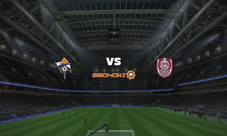 Live Streaming  Gaz Metan vs CFR Cluj-Napoca 21 Februari 2021 1